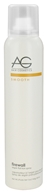 Image of AG Hair - Smooth Firewall Argan Flat Iron Spray - 5 oz.