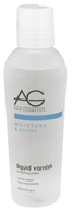Image of AG Hair - Moisture & Shine Liquid Varnish - 3 oz. CLEARANCE PRICED
