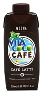 Coco Cafe - Coconut Water Mocha - 11.1 oz. (898999000787)