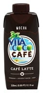 Coco Cafe - Coconut Water Mocha - 11.1 oz. by Coco Cafe