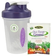 Paradise Herbs - Blender Bottle - 12 oz. (601944777890)