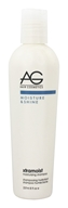 AG Hair - Moisture & Shine Xtramoist Moisturizing Shampoo - 8 oz. by AG Hair
