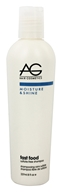 AG Hair - Moisture & Shine Fast Food Sulfate-Free Shampoo - 8 oz. by AG Hair
