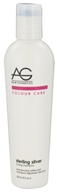 AG Hair - Colour Care Sterling Silver Toning Shampoo - 8 oz. by AG Hair