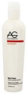AG Hair - Therapy Tech Two Protein-Enriched Shampoo - 8 oz. by AG Hair