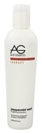 AG Hair - Therapy Peppermint Wash Invigorating Shampoo - 8 oz. CLEARANCE PRICED