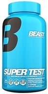 Beast Sports Nutrition - Super Test Testosterone Support - 216 Capsules, from category: Sports Nutrition