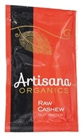 Artisana - 100% Organic Raw Cashew Butter Squeeze Pack - 1.19 oz., from category: Health Foods