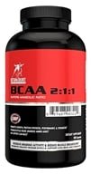 Betancourt Nutrition - BCAA 2:1:1 Superb Anabolic Ratio - 300 Capsules, from category: Sports Nutrition