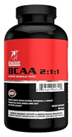 Betancourt Nutrition - BCAA 2:1:1 Superb Anabolic Ratio - 300 Capsules