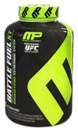 Image of Muscle Pharm - Battle Fuel XT Hybrid Series - 160 Capsules
