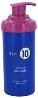 It's a 10 - Miracle Hair Mask - 17.5 oz., from category: Personal Care