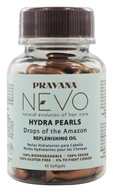 Nevo - Hydra Pearls Hair Moisturizer - 45 Softgels - $17.99