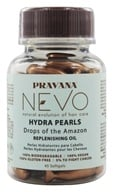 Nevo - Hydra Pearls Hair Moisturizer - 45 Softgels (7501438383374)