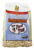 Bob's Red Mill - Extra Thick Rolled Oats Gluten Free - 32 oz. (039978013743)