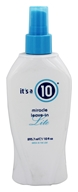 It's a 10 - Miracle Leave-In Lite Hair Spray - 10 oz.
