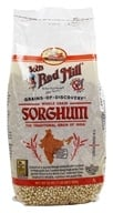 Bob's Red Mill - Whole Grain Sorghum - 24 oz. by Bob's Red Mill