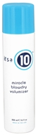 It's a 10 - Miracle Blowdry Volumizer Hair Styling Treatment - 6 oz.