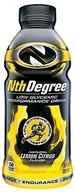 Nth Degree - Low Glycemic Performance Drink RTD Lemon Citrus - 20 oz.