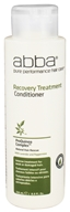 Abba Pure Performance Hair Care - Recovery Treatment Conditioner - 8 oz. by Abba Pure Performance Hair Care