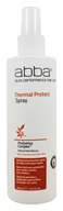 Image of Abba Pure Performance Hair Care - Thermal Protect Spray - 8 oz.
