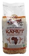 Bob's Red Mill - Organic Whole Grain Kamut Berries - 24 oz.