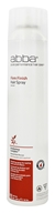 Abba Pure Performance Hair Care - Firm Finish Hair Spray Aerosol - 10 oz. (618862251210)
