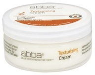 Abba Pure Performance Hair Care - Texturizing Cream - 2.65 oz. by Abba Pure Performance Hair Care