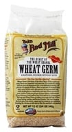 Bob's Red Mill - Natural Raw Wheat Germ - 12 oz.