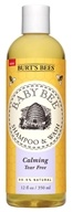Image of Burt's Bees - Baby Bee Shampoo & Wash Tear Free Calming - 12 oz.