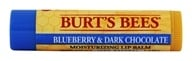 Image of Burt's Bees - Lip Balm Revitalizing Blueberry & Dark Chocolate - 0.15 oz.