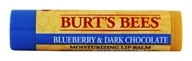 Burt's Bees - Lip Balm Revitalizing Blueberry & Dark Chocolate - 0.15 oz.