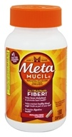 Metamucil - MultiHealth Psyllium Fiber - 160 Capsules by Metamucil