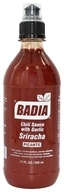 Badia - Sriracha Chili Sauce With Garlic Picante - 17 oz.