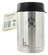 Hydro Flask - Stainless Steel Food Flask Vacuum Insulated Classic Stainless - 17 oz.