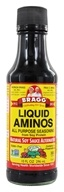 Bragg - All Natural Liquid Aminos All Purpose Seasoning - 10 oz., from category: Nutritional Supplements