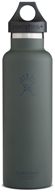 Hydro Flask - Stainless Steel Water Bottle Vacuum Insulated Standard Mouth Foliage Green - 21 oz. by Hydro Flask