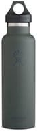 Hydro Flask - Stainless Steel Water Bottle Vacuum Insulated Standard Mouth Foliage Green - 21 oz.