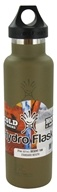Hydro Flask - Stainless Steel Water Bottle Vacuum Insulated Standard Mouth Desert Tan - 21 oz.