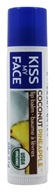 Image of Kiss My Face - Organic Lip Balm Coconut Pineapple - 0.18 oz.
