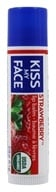 Kiss My Face - Organic Lip Balm Strawberry - 0.18 oz., from category: Personal Care