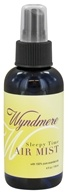 Wyndmere Naturals - Aromatherapy Air Mist Sleepy Time - 4 oz.