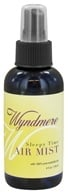 Wyndmere Naturals - Aromatherapy Air Mist Sleepy Time - 4 oz. by Wyndmere Naturals