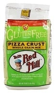 Bob's Red Mill - Pizza Crust Mix Gluten Free - 16 oz. (039978003942)