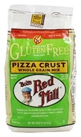 Image of Bob's Red Mill - Pizza Crust Mix Gluten Free - 16 oz.