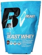 Image of Beast Sports Nutrition - 100% Beast Whey Protein Chocolate - 2 lbs. CLEARANCED PRICED
