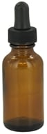 Wyndmere Naturals - Amber Glass Bottle with Dropper - 1 oz. - $1.44