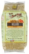 Image of Bob's Red Mill - Quick Cooking Bulgur Wheat - 28 oz.