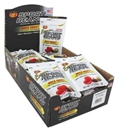 Jelly Belly - Extreme Energizing Sports Jelly Beans Assorted Flavors - 1 oz. (071567994729)
