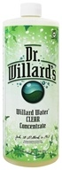 Dr. Willard's - Willard Water Clear Concentrate - 32 oz. - $32.99